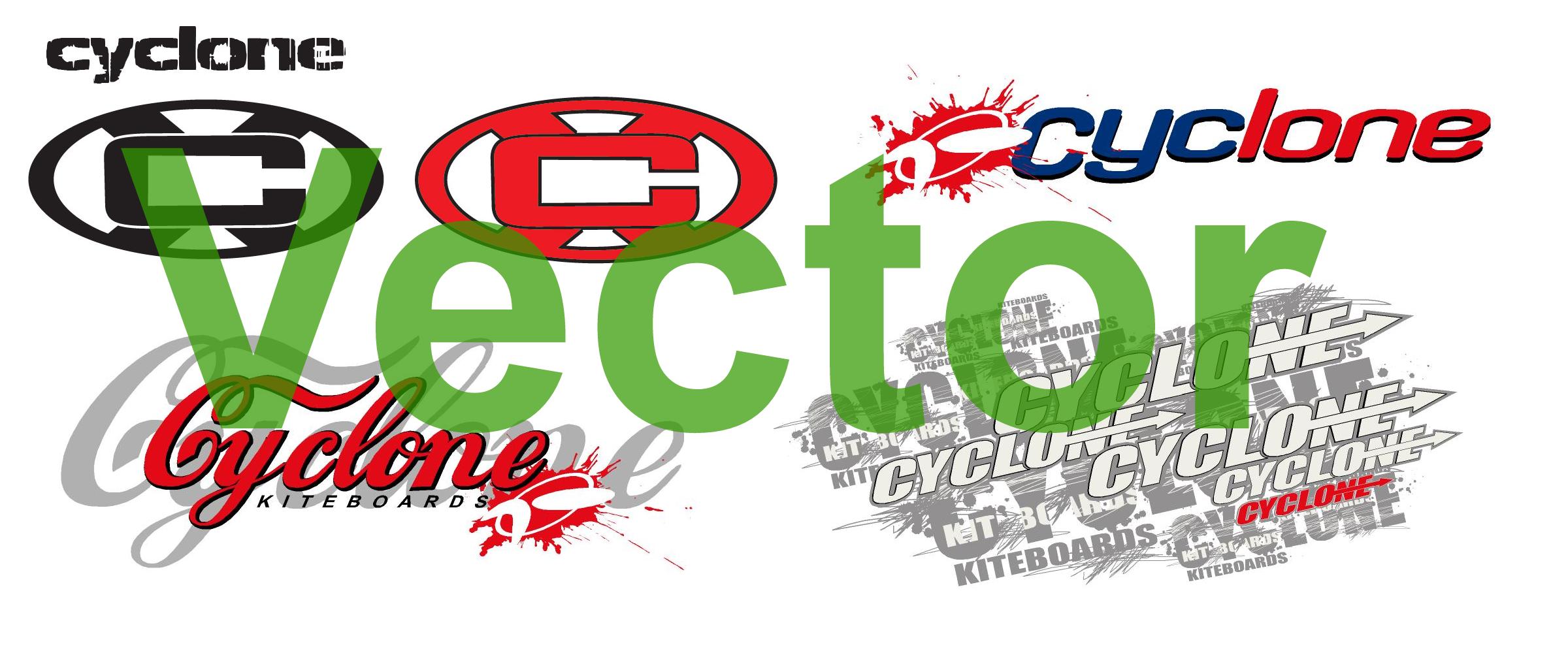 2008 cyclone logos vector by angrykoaladownunder on deviantart