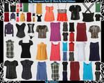 Shirts png Transparent