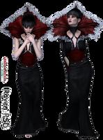 Raven by RedHeadLilith