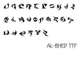 Al-bhed TTF