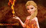 Fire!Elsa