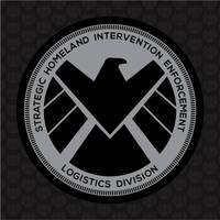 SHIELD Wallpaper Pack - Current MCU Logo by cbunye
