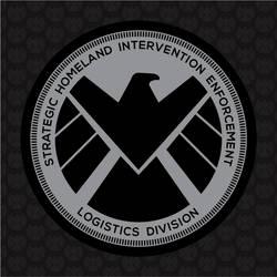 SHIELD Wallpaper Pack - Current MCU Logo