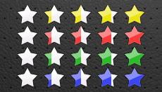 Stars by mitchjinfo
