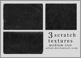 Scratch textures by szkui