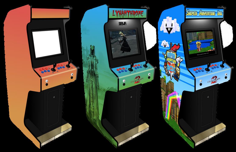 where can i buy an arcade machine