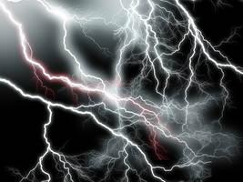 Lightning Pack by untodarkness-stock