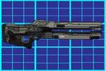 Assymetric Recoiless Rifle 920