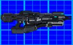 R-KMG7A Ripsaw