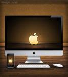 Classic Apple
