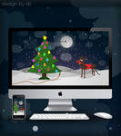Christmas Crisis by Big-sb