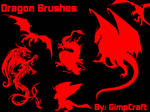 Dragon Brushes