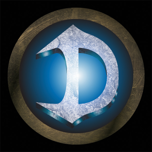 Avatar Logo: D Avatar/Logo By DBoi9000 On DeviantArt