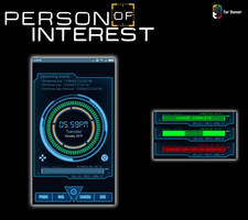 Person of Interest Theme