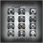 lightbleue Applestar
