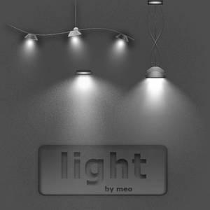 light psd by meo