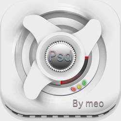 Icon turbine by meo