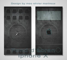 Fond D'ecran Iphone X By Martreux Olivier Photogra