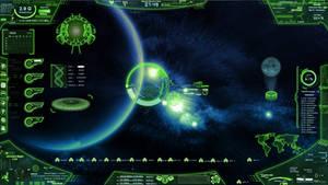 Neon Space Vert 1.0 FR (No notes)