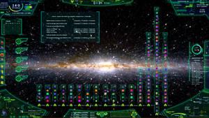 Neon Space Arc En Ciel 2 1.0 FR