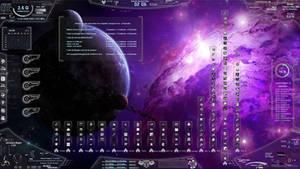 Neon Space Gris 1.0 FR