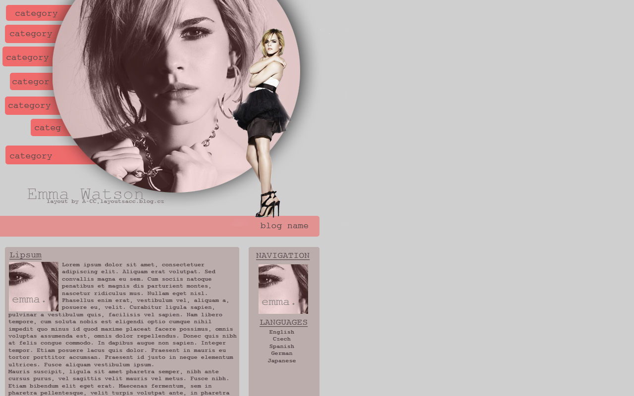 Layout 1.2 by Clergna