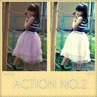 PS Action 2 by Clergna