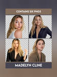 Madelyn Cline PNG Pack