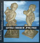 UNRESTRICTED - Little Cherub PNG. Files