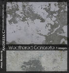 UNRESTRICTED - Weathered Concrete Textures