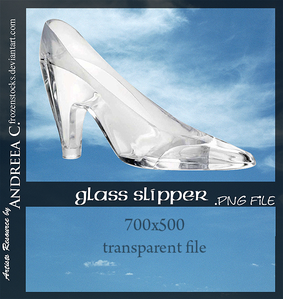 UNRESTRICTED - Glass Slipper .PNG