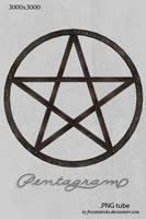 UNRESTRICTED -  Pentagram by frozenstocks