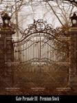 Gate Premade III  Premium