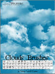 UNRESTRICTED - Clouds Brushes