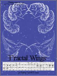 UNRESTRICTED - Fractal Wings