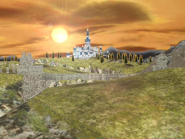 Bridge of Eldin + Twilight Portals DL by Gale-Kun