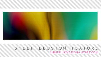 Sheer Illusion Texture