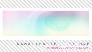 Kawaii Pastel Texture