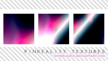 Icon Textures: Pinkeality