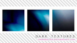 Icon Textures: Dark