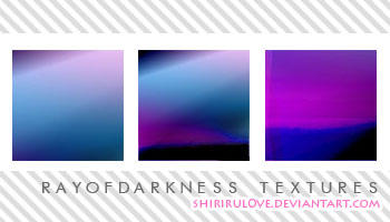 Icon Textures: Ray of Darkness