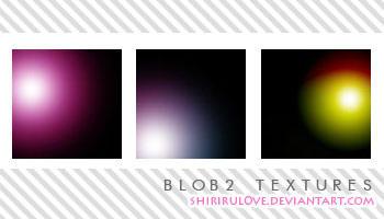 Icon Textures: Blob 2