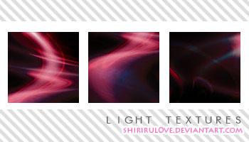 Icon Textures: Light v2