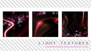 Icon Textures: Light v3