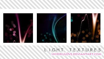 Icon Textures: Light v4