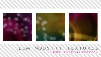 Icon Textures: Illuminousity