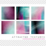 Icon Textures: Attract Me