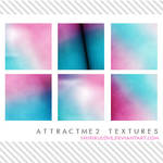 Icon Textures: Attract Me v2