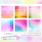Icon Texture: CandyPastel v1-b