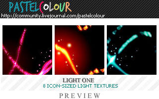 Light Texture 01 by shirirul0ve